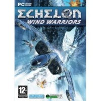 ECHELON WIND WARRIORS