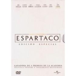 ESPARTACO EDICIÓN ESPECIAL (Spartacus)