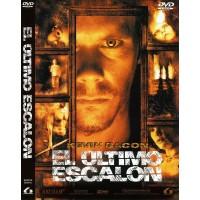 EL ULTIMO ESCALON DVD