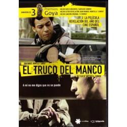 EL TRUCO DEL MANCO DVD OFERTA