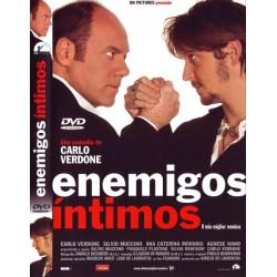 ENEMIGOS INTIMOS DVD