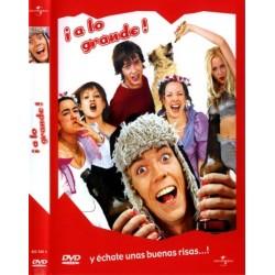 A LO GRANDE DVD DE OCASION