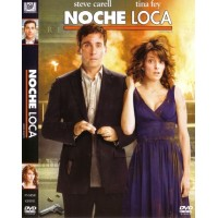 NOCHE LOCA DVD