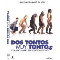 DOS TONTOS MUY TONTOS DVD