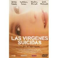 LAS VIRGENES SUICIDAS Dvd