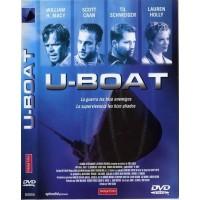 U-BOAT DVD