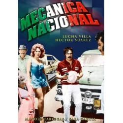 MECANICA NACIONAL dvd
