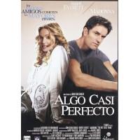 ALGO CASI PERFECTO