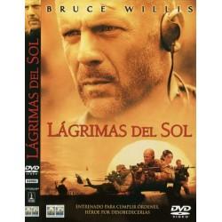 LAGRIMAS DEL SOL DVD