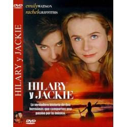 HILARY Y JACKIE 3489 DVD