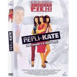 REPLI KATE PELÍCULA EN VENTA DVD