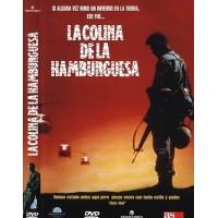 LA COLINA DE LA HAMBURGUESA Dvd