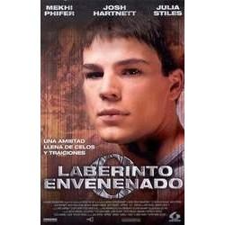 LABERINTO ENVENENADO