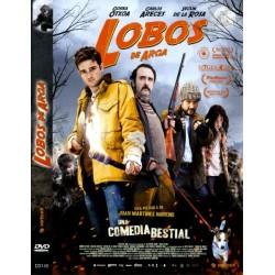 LOBOS DE ARGA DVD 2011