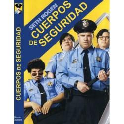 CUERPOS DE SEGURIDAD DVD
