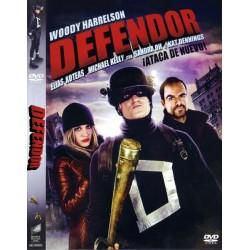 DEFENDOR DVD