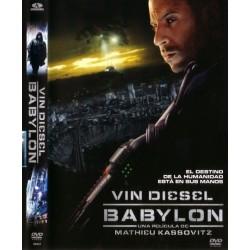 BABYLON DVD