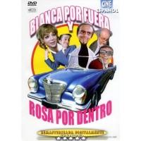 BLANCA POR FUERA Y ROSA POR DENTRO DVD