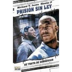 PRISION SIN LEY