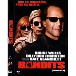 BANDITS (BANDIDOS) DVD