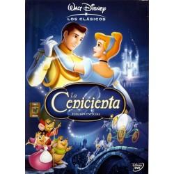 LA CENICIENTA ED DVD