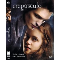CREPUSCULO DVD