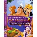 EL EMPERADOR Y SUS LOCURAS 2