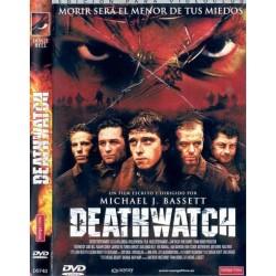 DEATHWATCH DVD Terror - Fantástico - Drama. Bélico - I Guerra Mundial - Gore