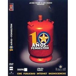 10 AÑOS DE PENDELTON