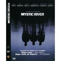 MYSTIC RIVER Dvd - MA0070CRT3605