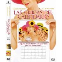 LAS CHICAS DEL CALENDARIO DVD Comedia