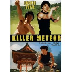 Feng yu shuang liu xing (The Killer Meteors) DVD