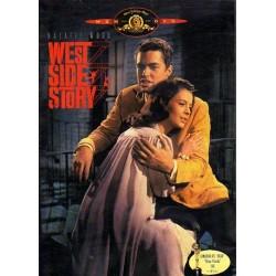 WEST SIDE STORY DVD 1961