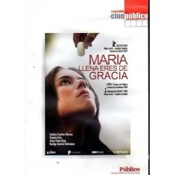 MARIA LLENA ERES DE GRACIA (DVD) Drama