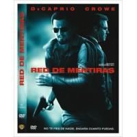 RED DE MENTIRAS DVD