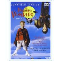 El pequeño vampiro dvd