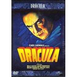 DRACULA (DVD)[1931]