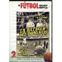LA BATALLA DEL DOMINGO DVD 1963