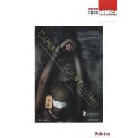 Camino a Guantánamo DVD 2006
