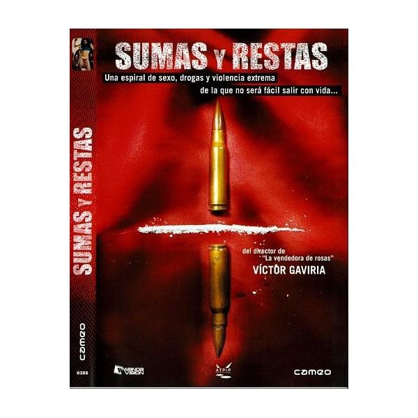 SUMAS Y RESTAS Drama