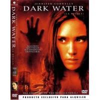 DARK WATER 2005 Dvd Suspense