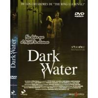 DARK WATER Dvd Suspense