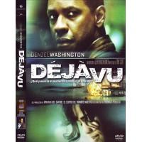 DEJA VU (Déjà vu) DVD 2006