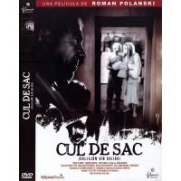 CUL DE SAC (DVD 1966)