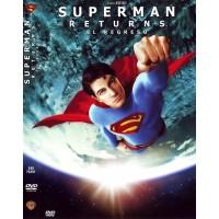SUPERMAN RETURNS DVD 2006