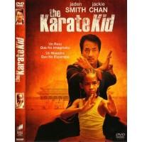 THE KARATE KID DVD 2010