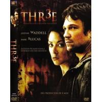 THR3E Suspense DVD 2006