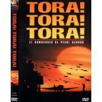 TORA! TORA! TORA! (DVD) 1970