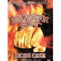 DRAGON FIST DVD 1979