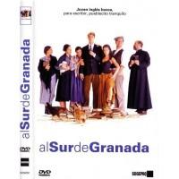 AL SUR DE GRANADA DVD 2003